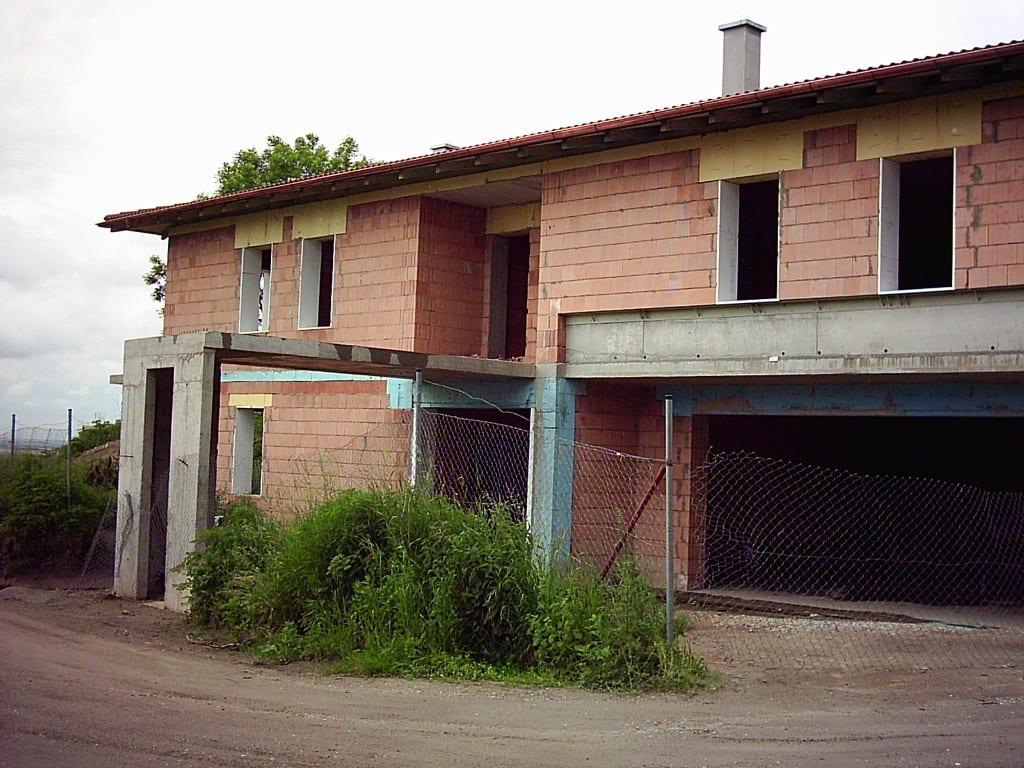 Rozsah prác hrubej stavby zahŕňa  ab66fc58641